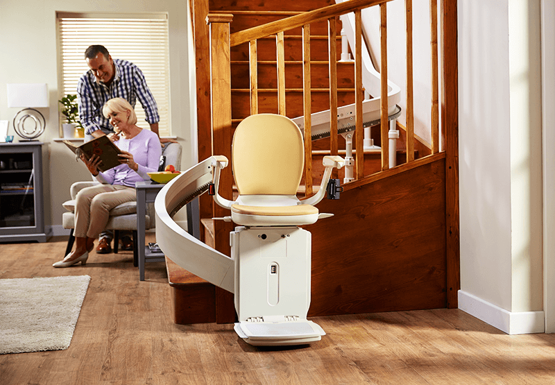 Freedom Stairlifts image 11