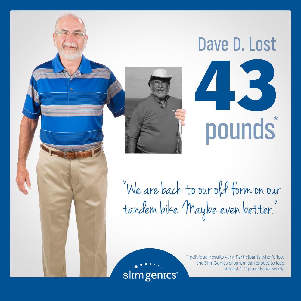 SlimGenics Weight Loss Center image 2