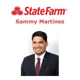 Sammy Martinez - State Farm Insurance Agent
