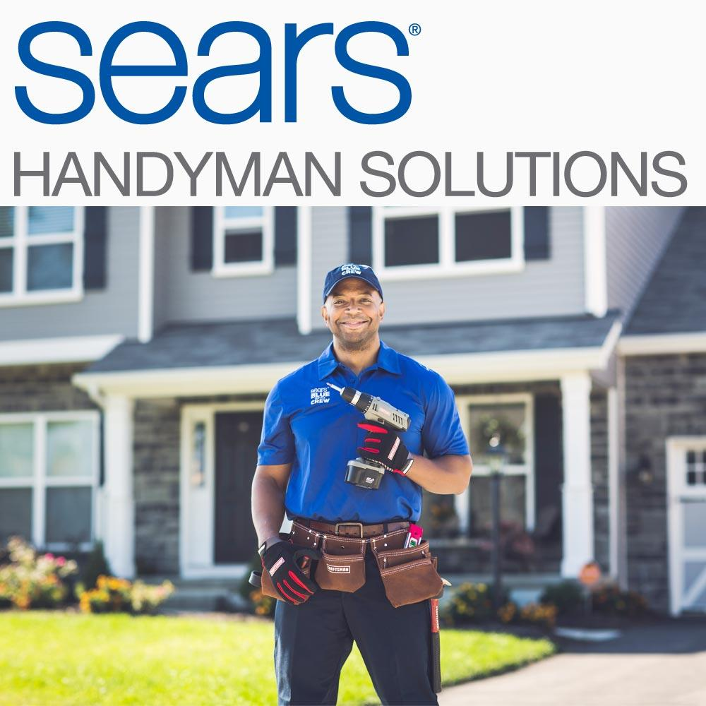 Sears Handyman Solutions - Pittsburgh, PA - Handyman Services