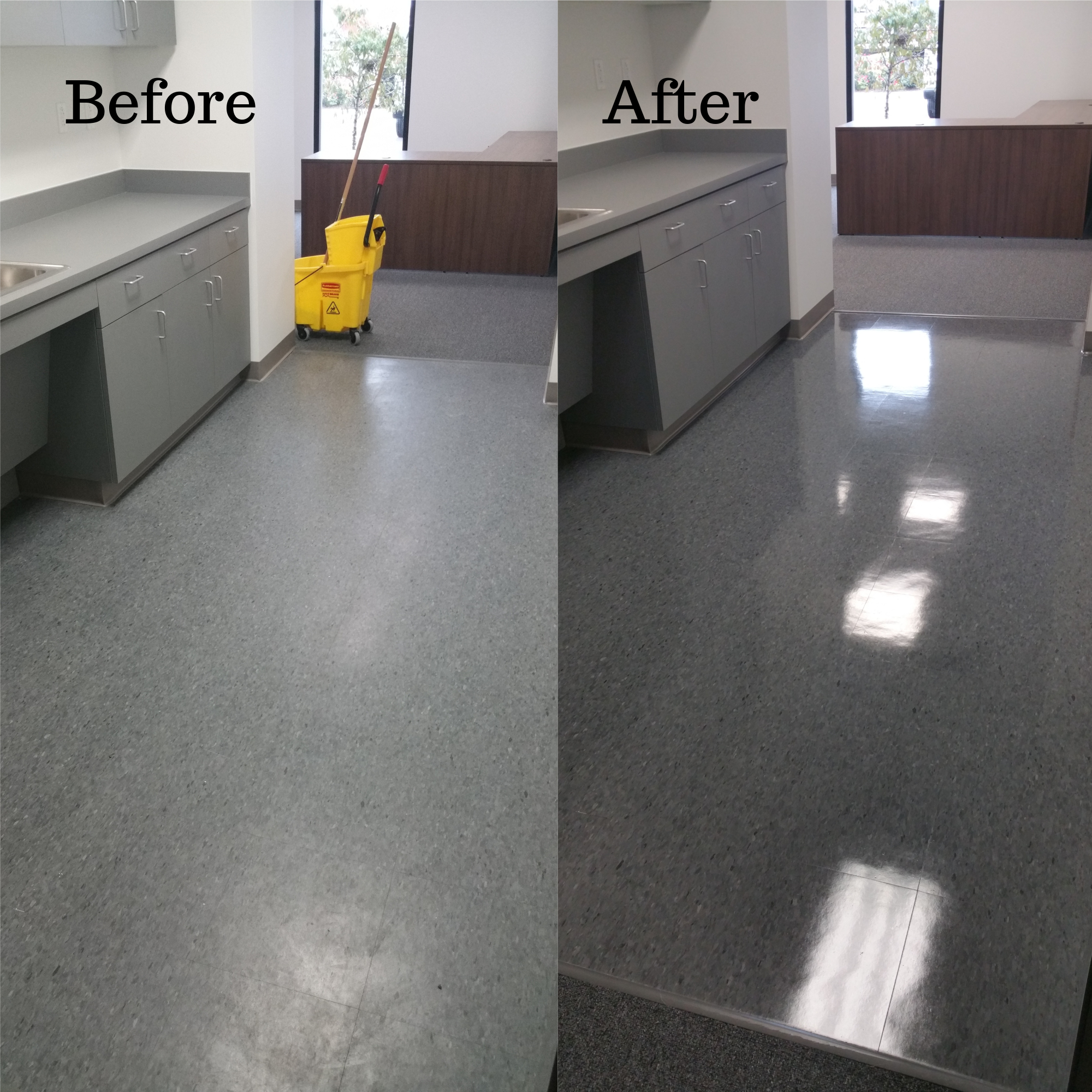 Express Commercial Cleaning image 3