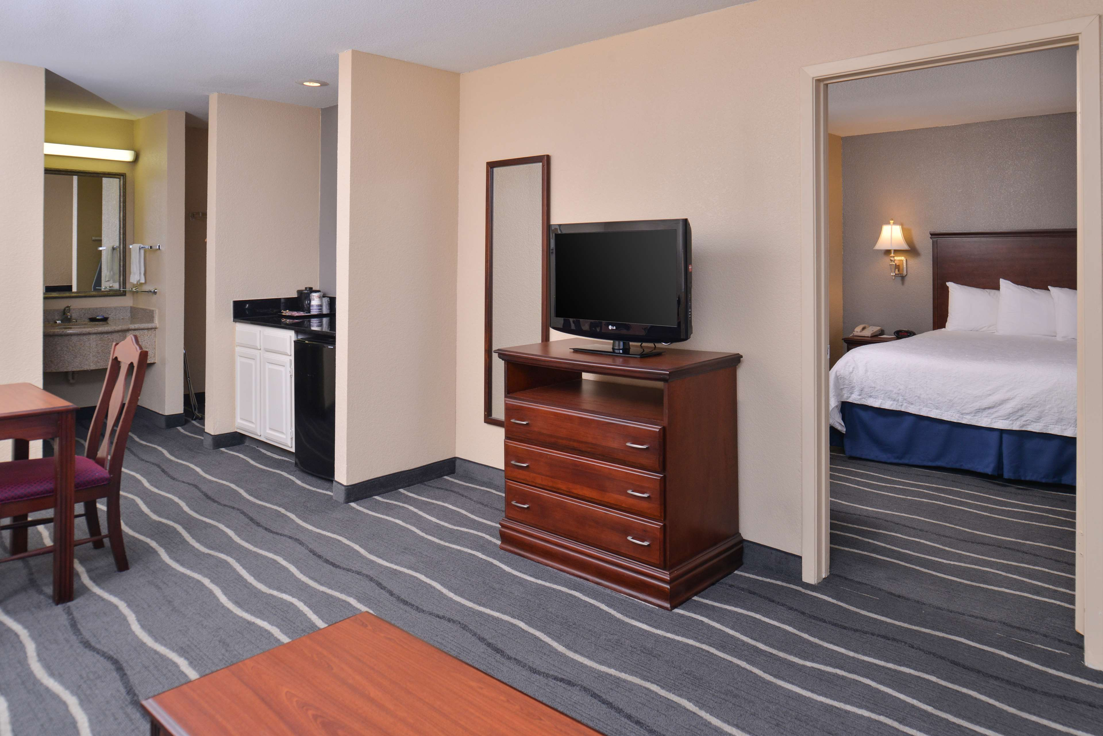 Best Western Irving Inn & Suites at DFW Airport image 20