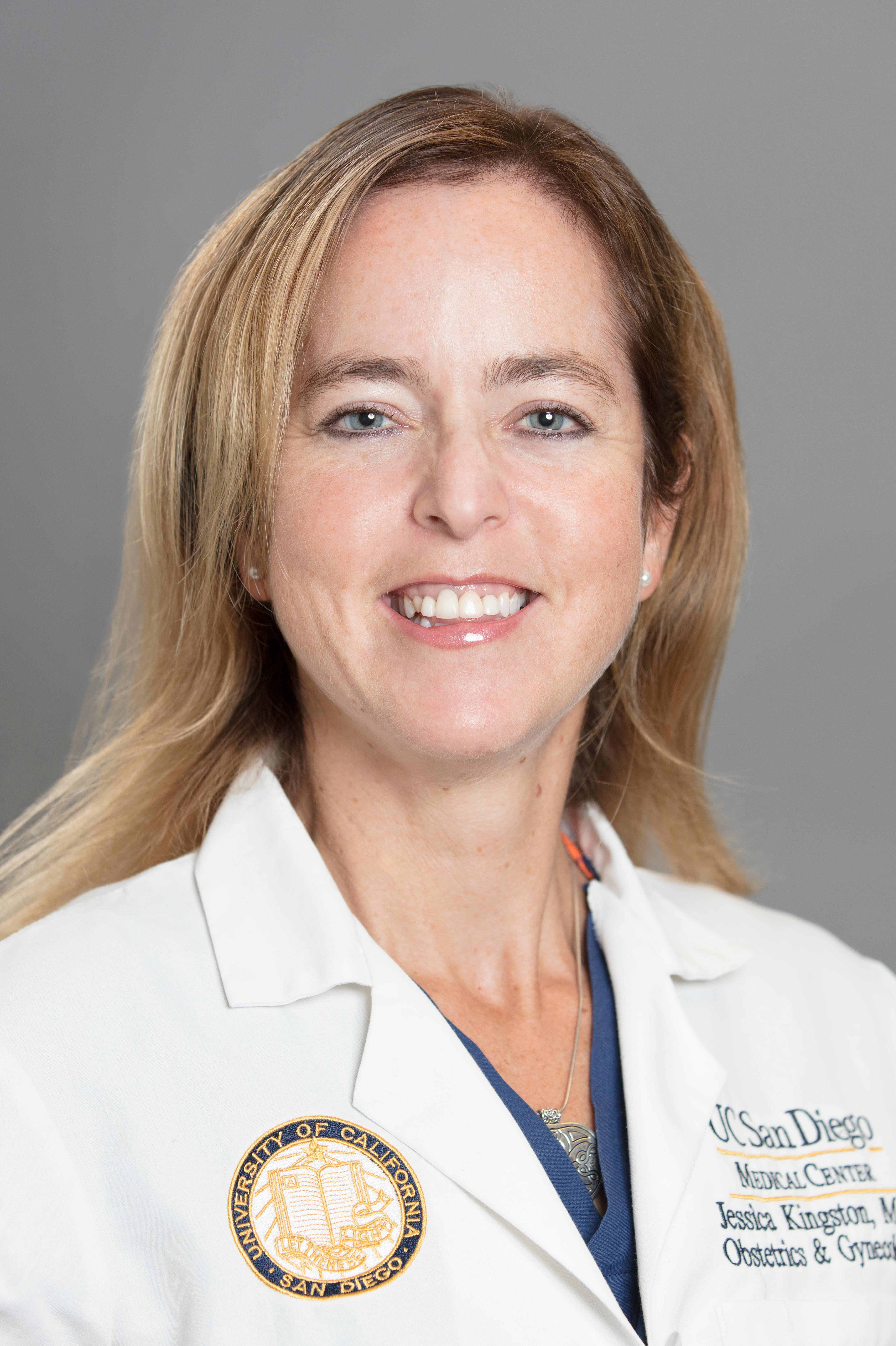 Image For Dr. Jessica  Kingston MD