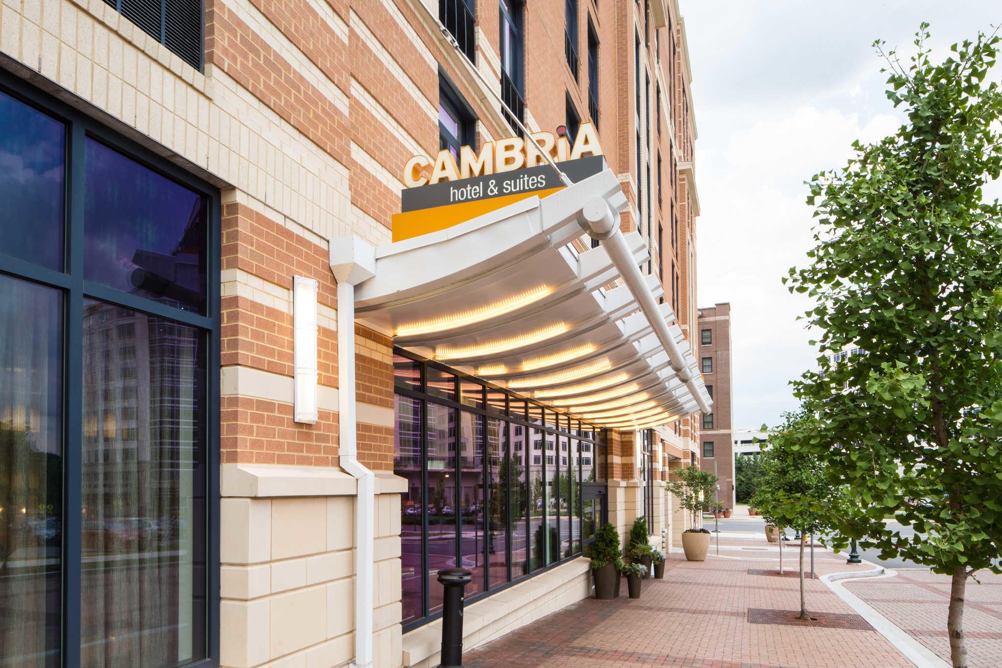 Cambria Hotel Rockville image 1