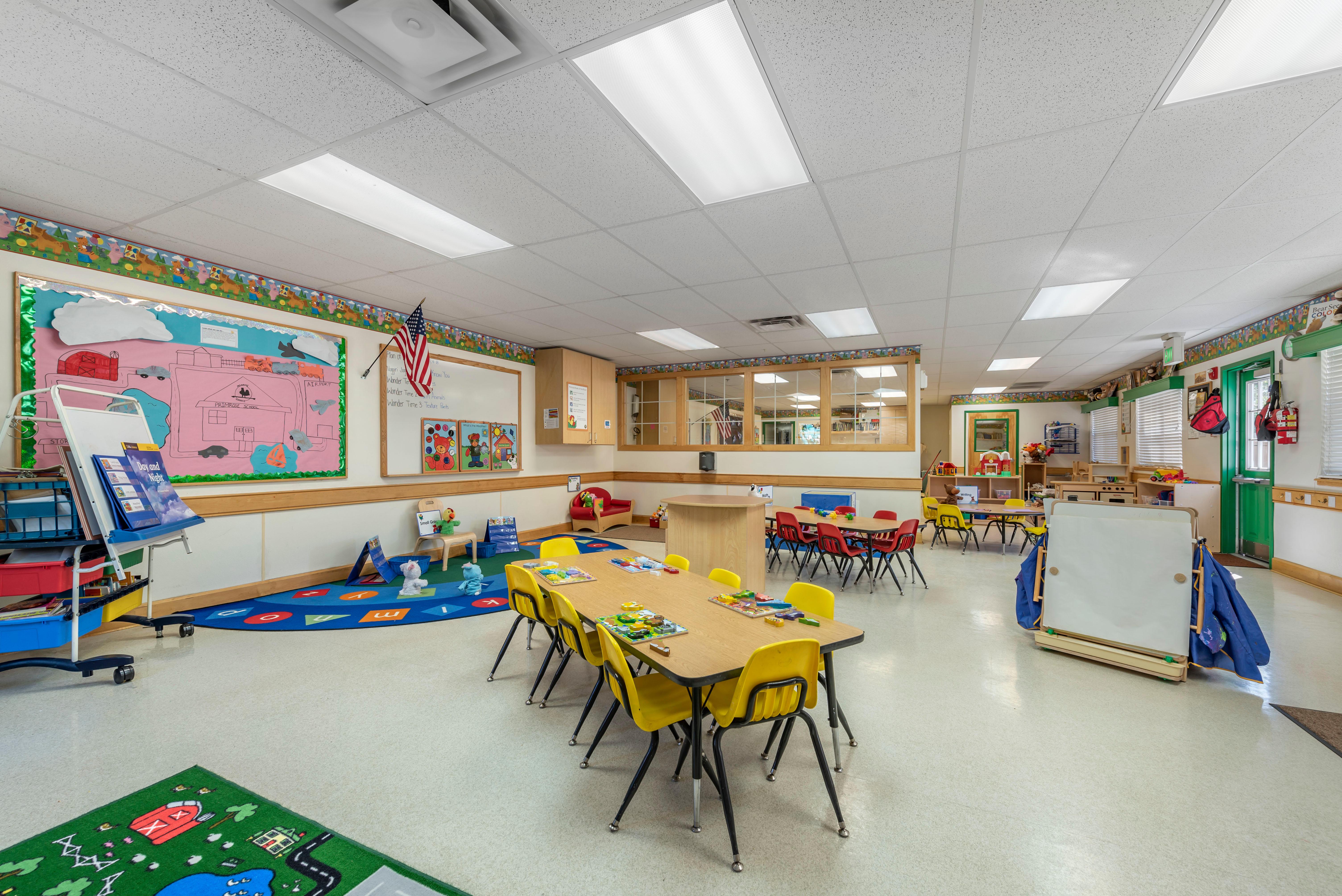 Primrose School at Highlands Ranch Business Park image 0