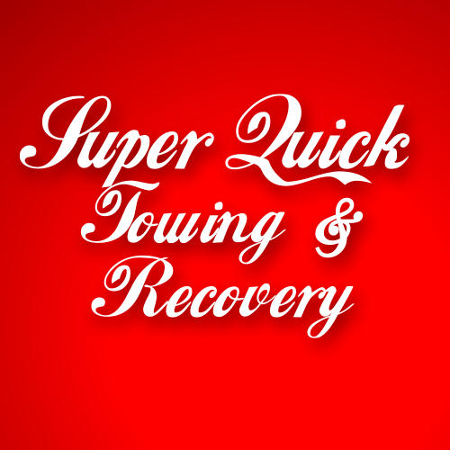 Super Quick Towing & Recovery,Inc.