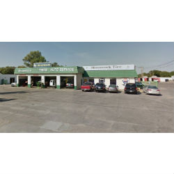 Shamrock Tire & Auto Repair image 0