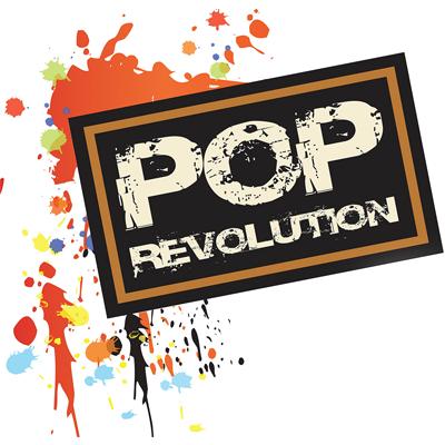 Pop Revolution Gallery & Framing