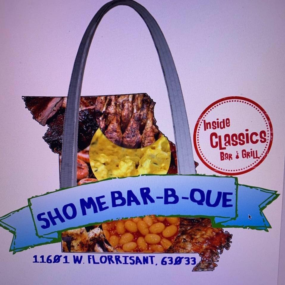 Sho Me BBQ