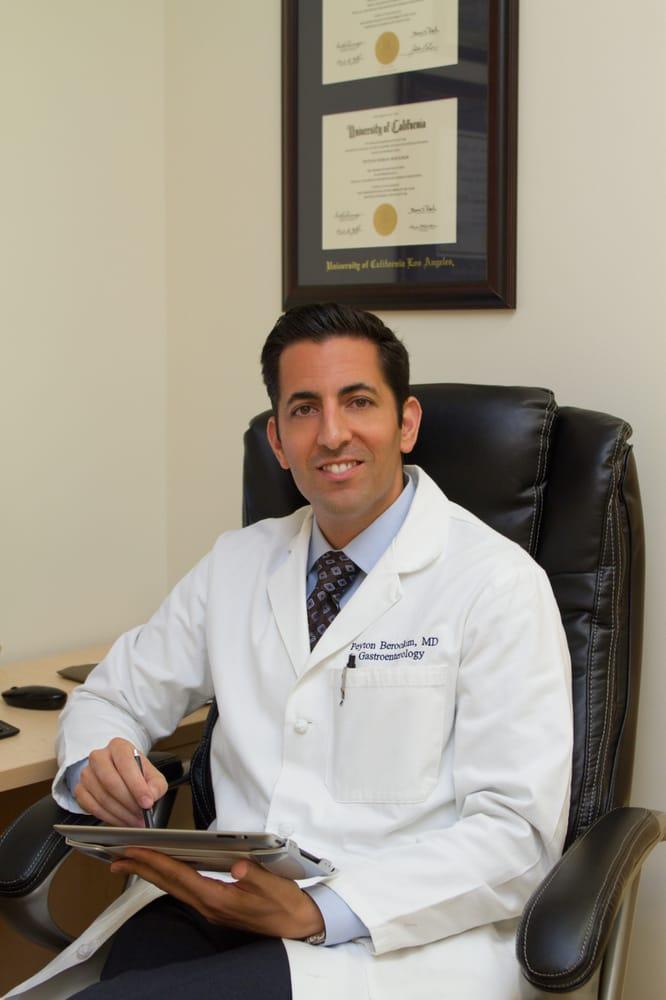 Peyton P. Berookim, MD, FACG