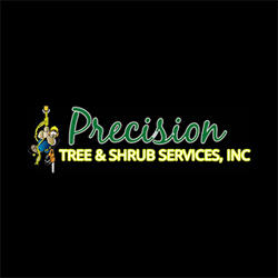 Precision Tree & Shrub Service