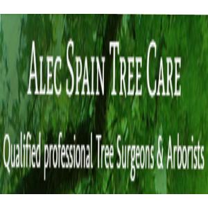Alec Spain Treecare