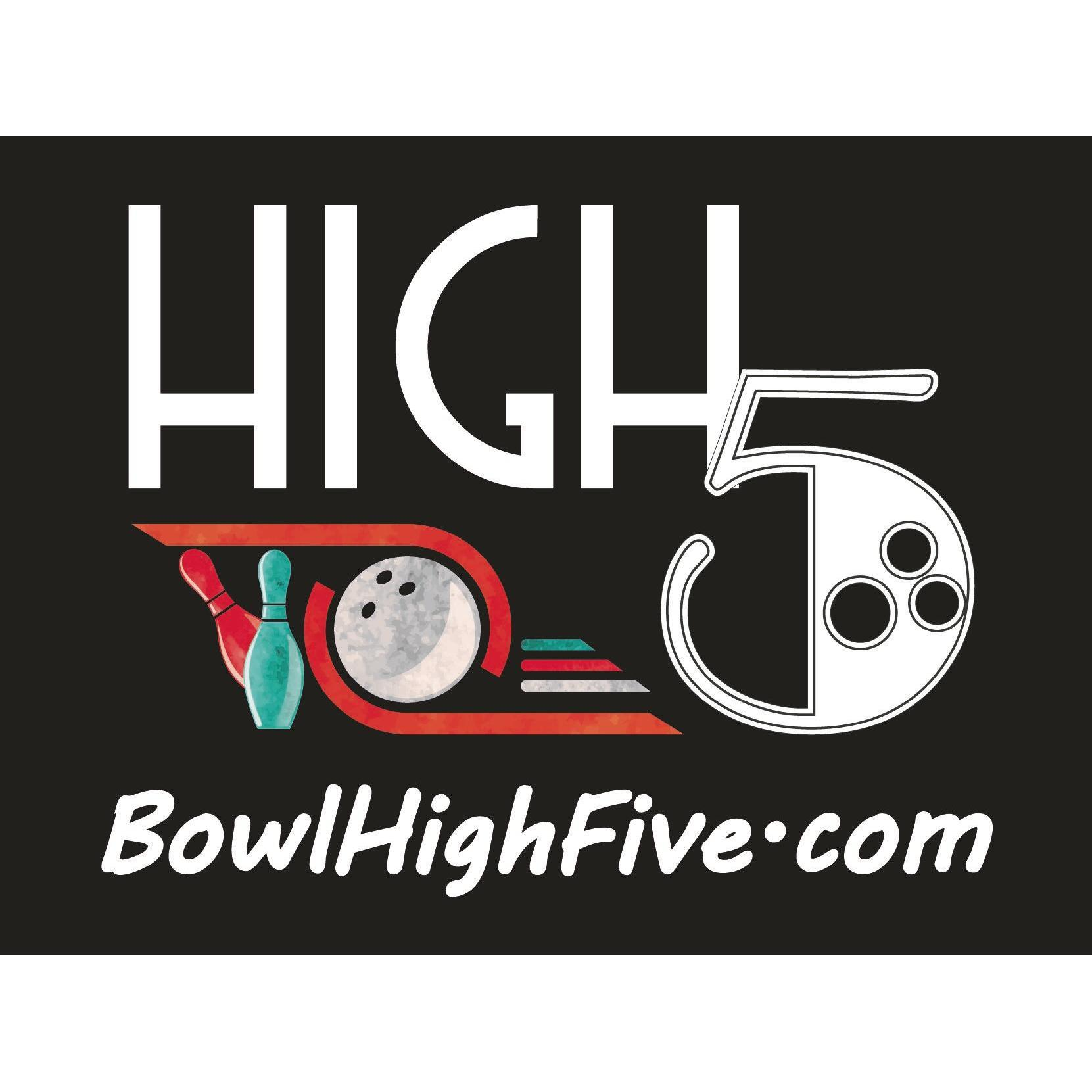 High Five Entertainment LLC