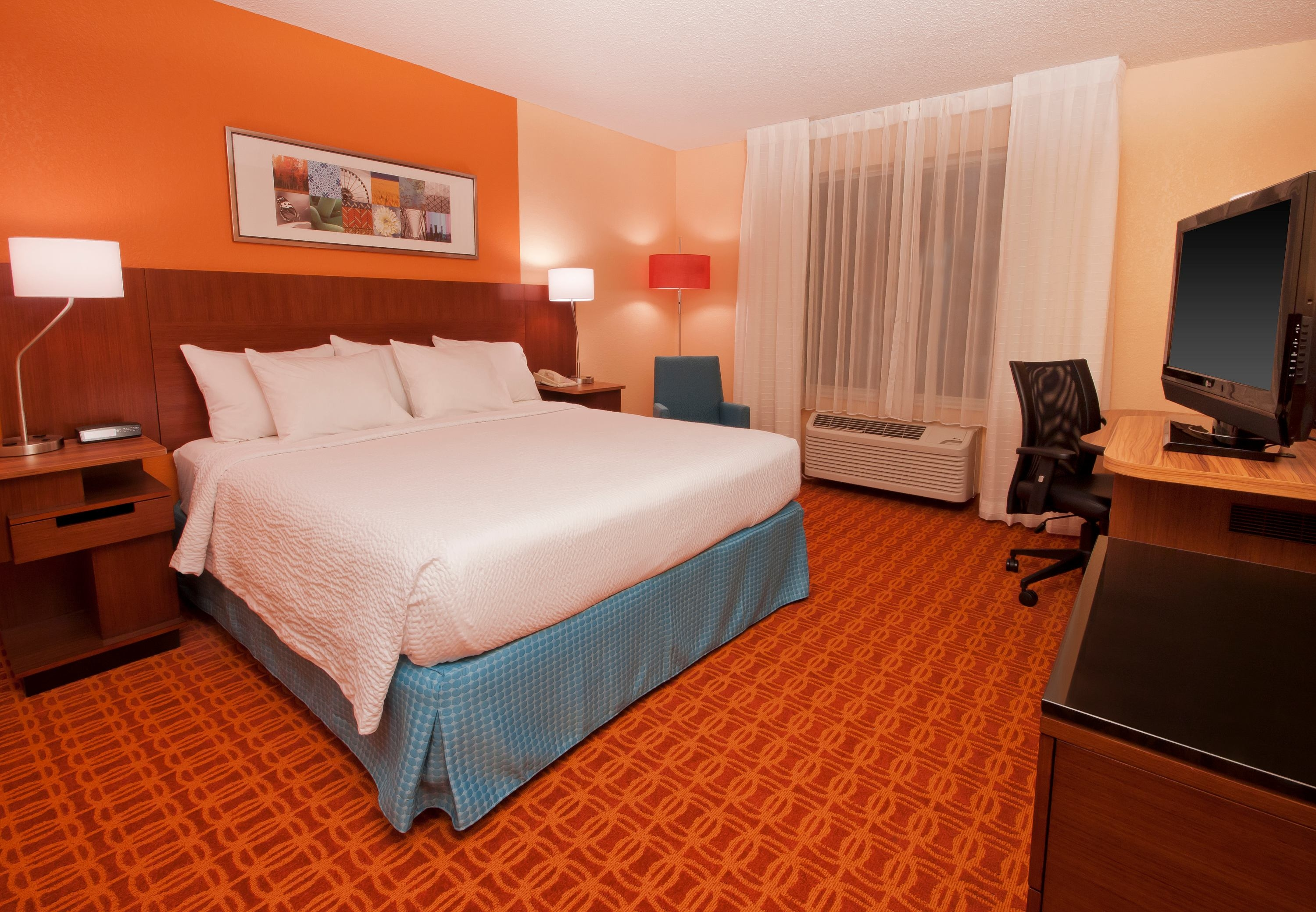 Fairfield Inn & Suites by Marriott Fort Worth/Fossil Creek image 11