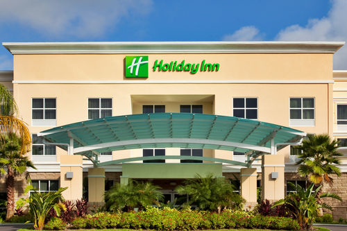 Holiday Inn Daytona Beach Lpga Blvd image 4