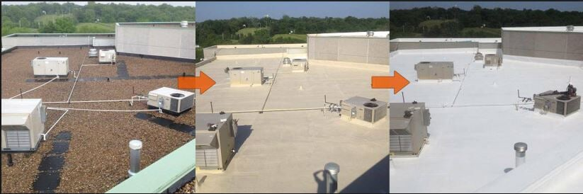 Bluegrass Commercial Roof Coatings image 3