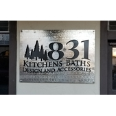831 Kitchens Baths Design and Accessories