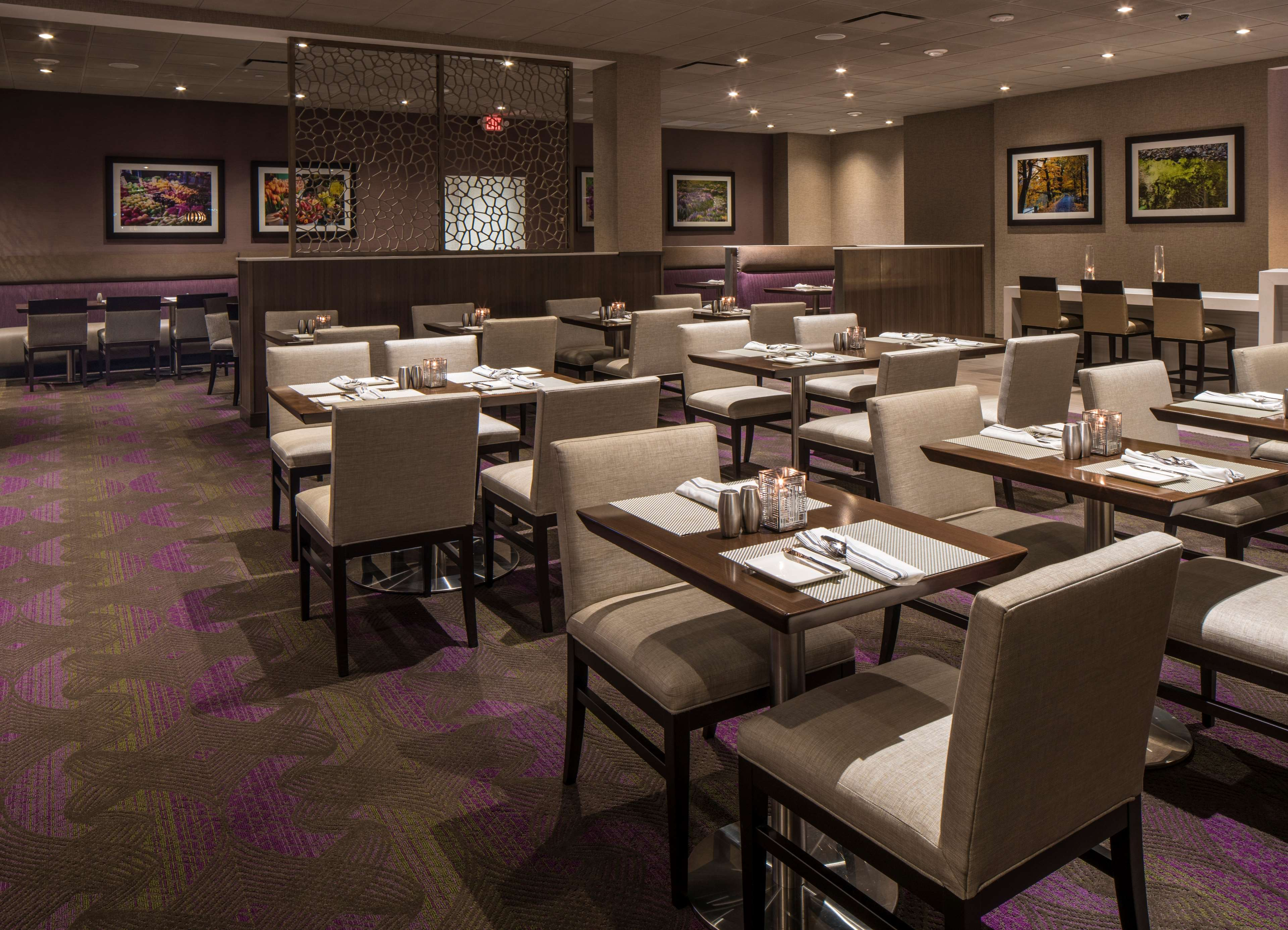 Hilton Washington DC/Rockville Hotel & Executive Meeting Ctr image 26