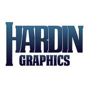 Hardin Graphics Screen Printing