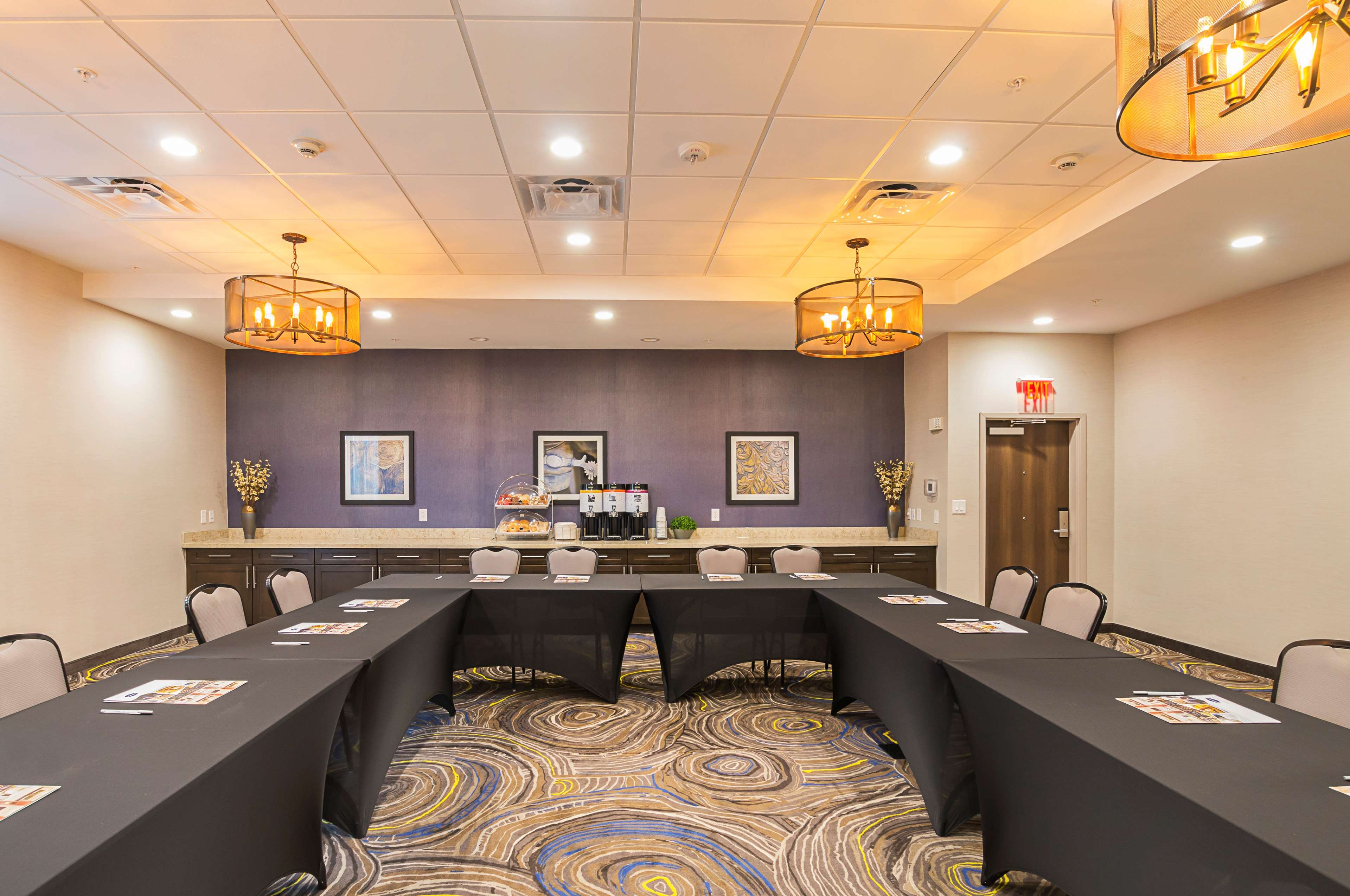 Hampton Inn & Suites Colleyville DFW West image 47