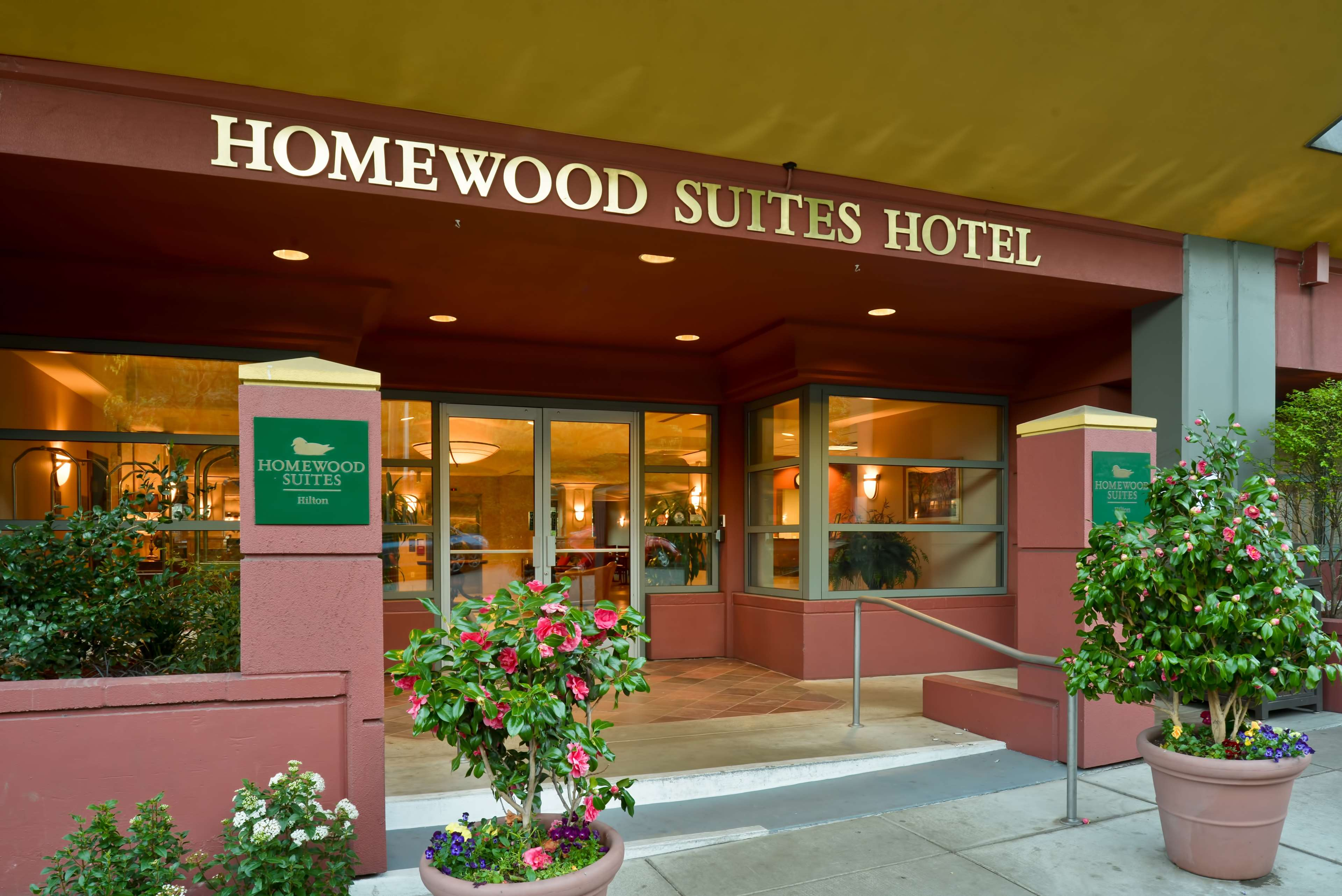 Homewood Suites by Hilton Seattle Downtown image 1