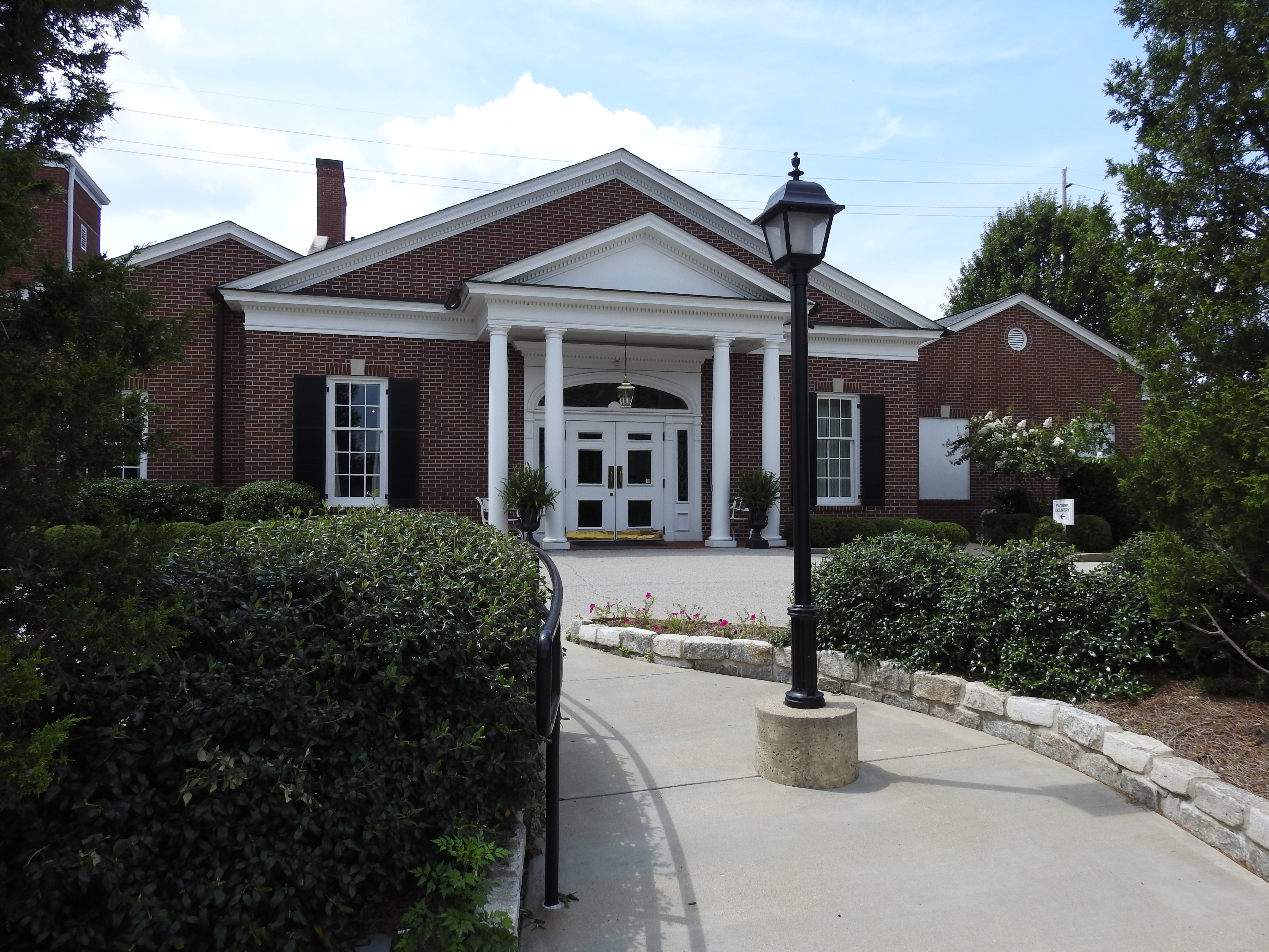 Pearsons Funeral Home image 0