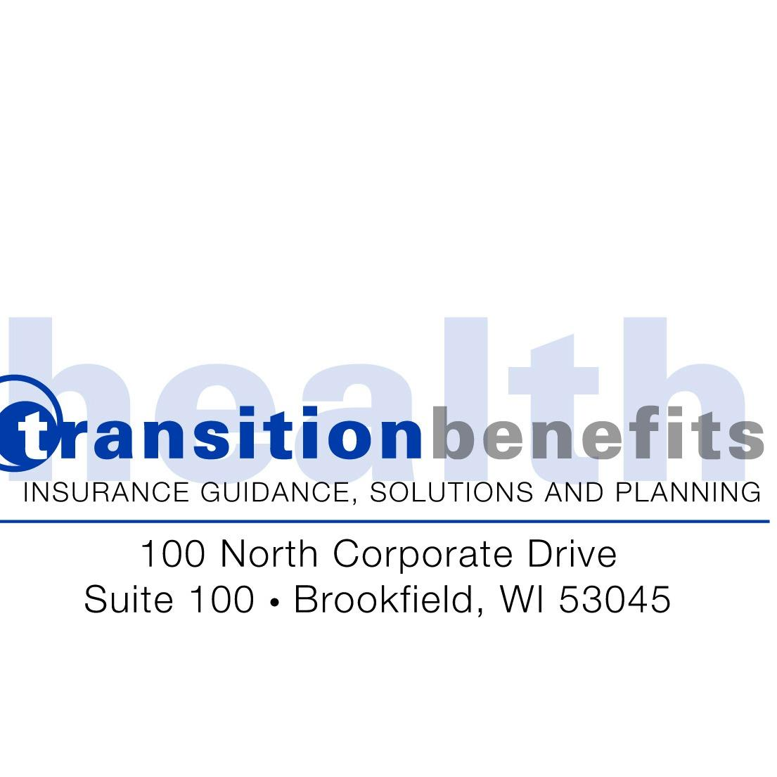 Transition Health Benefits