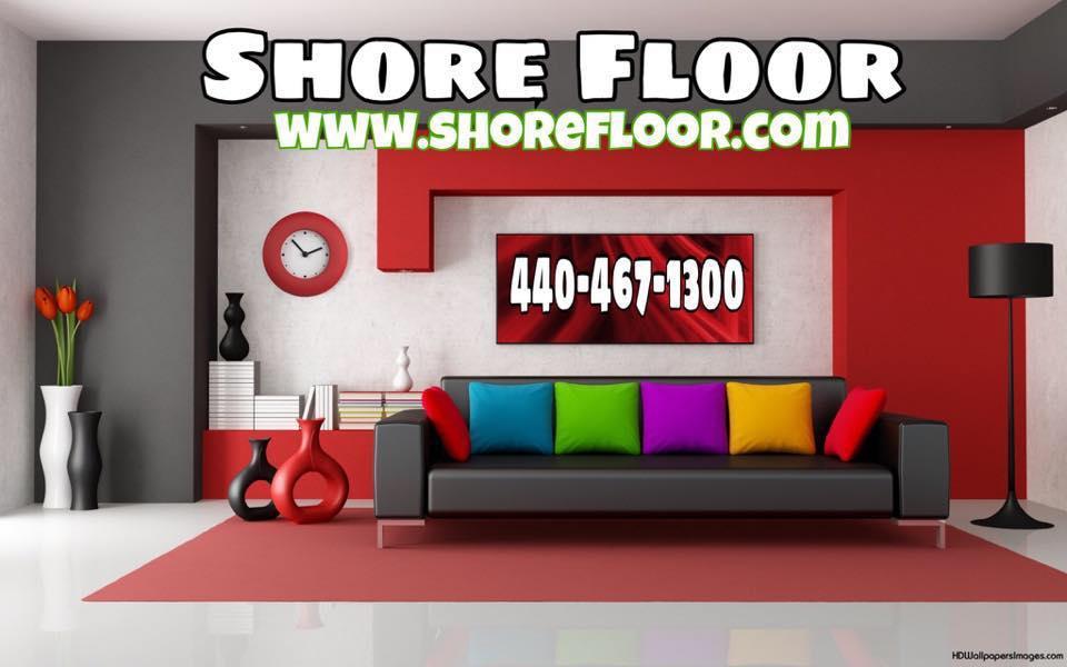 Shore Floor image 0