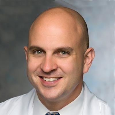 Brian Jefferson, MD