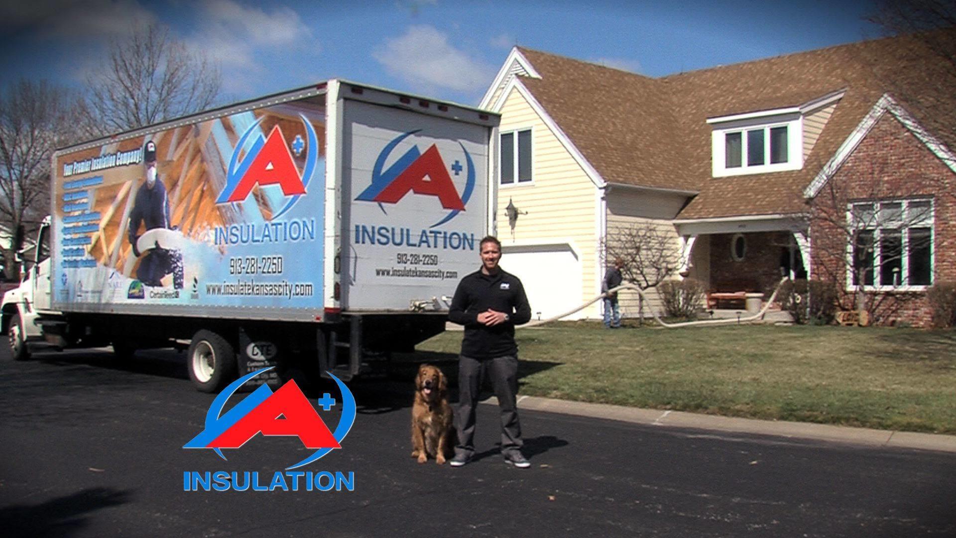 A+ Insulation image 0