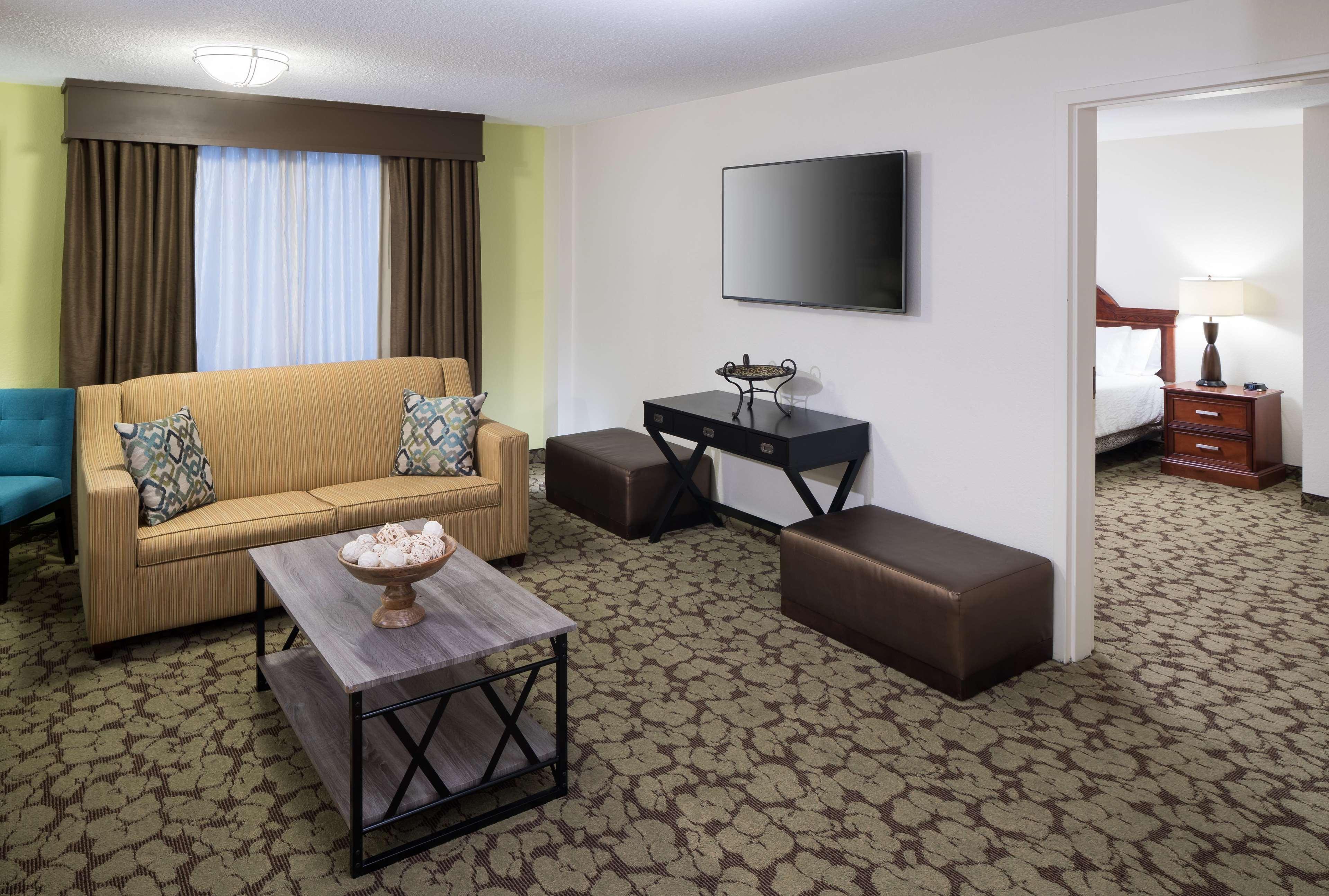 Hilton Garden Inn Lafayette/Cajundome image 14