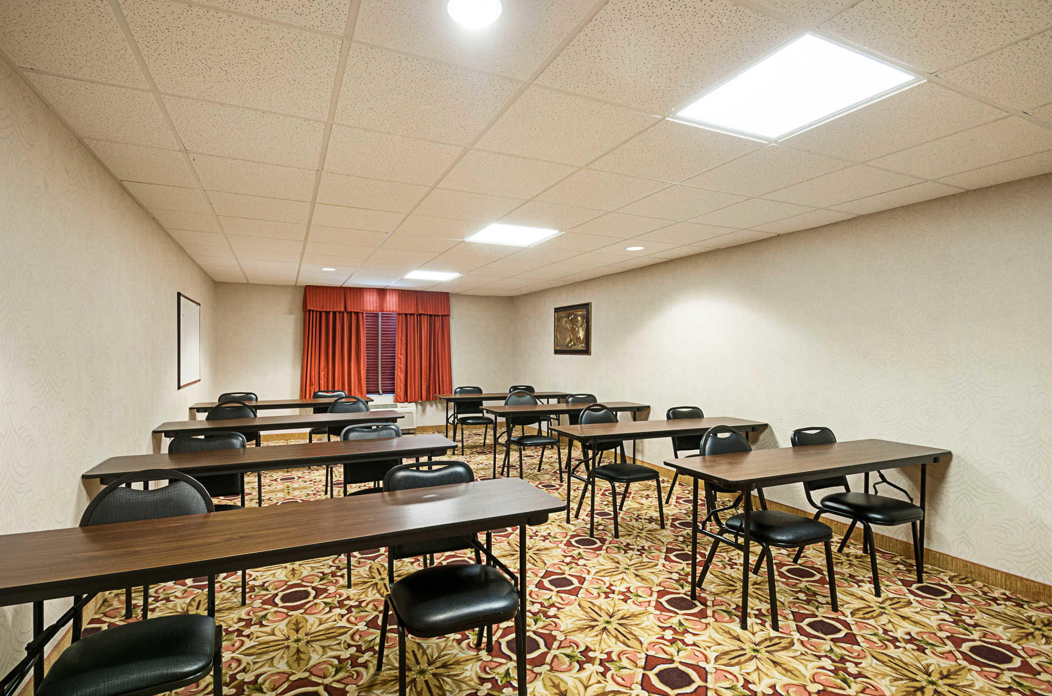 Comfort Inn & Suites Cambridge image 36