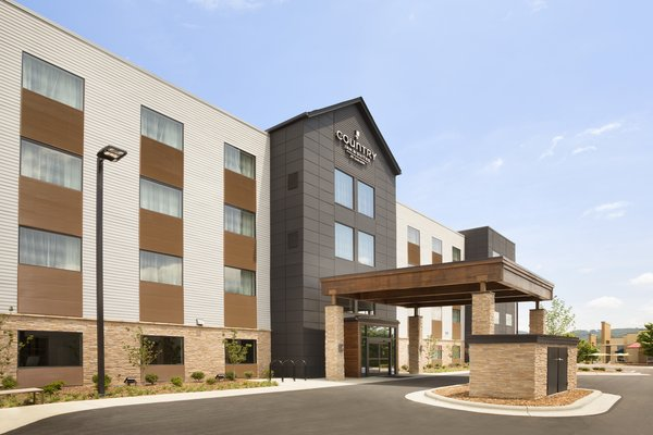 Country Inn & Suites by Radisson, Asheville Westgate, NC image 0
