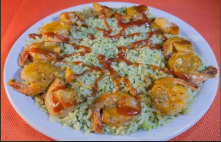 La Parrilla Fresh Mexican Bar & Grill image 1