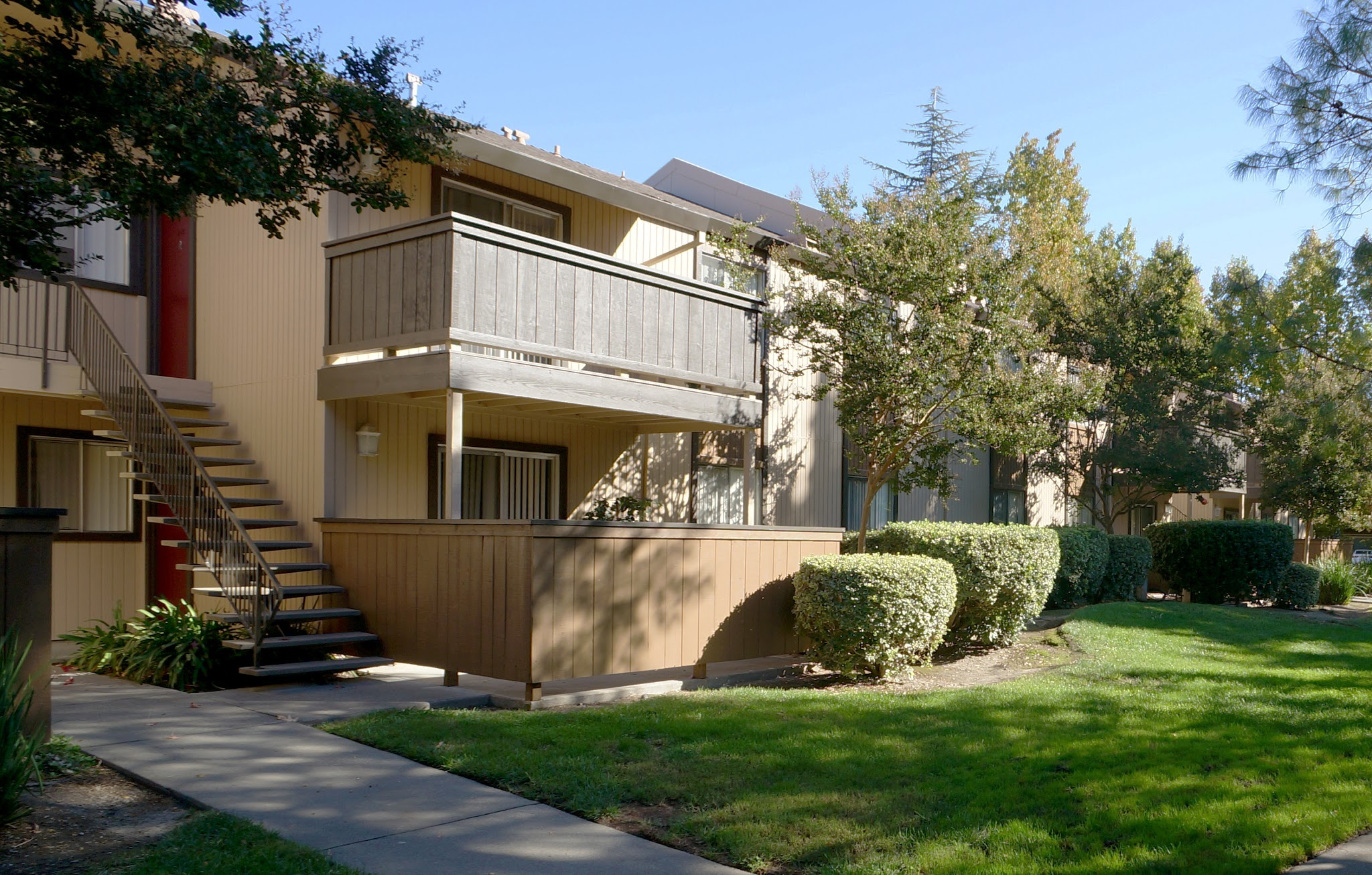 Windbridge Apartments Sacramento Ca