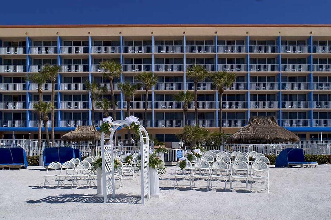 DoubleTree Beach Resort by Hilton Hotel Tampa Bay - North Redington Beach image 16