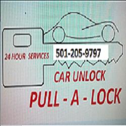 PULL-A-LOCK