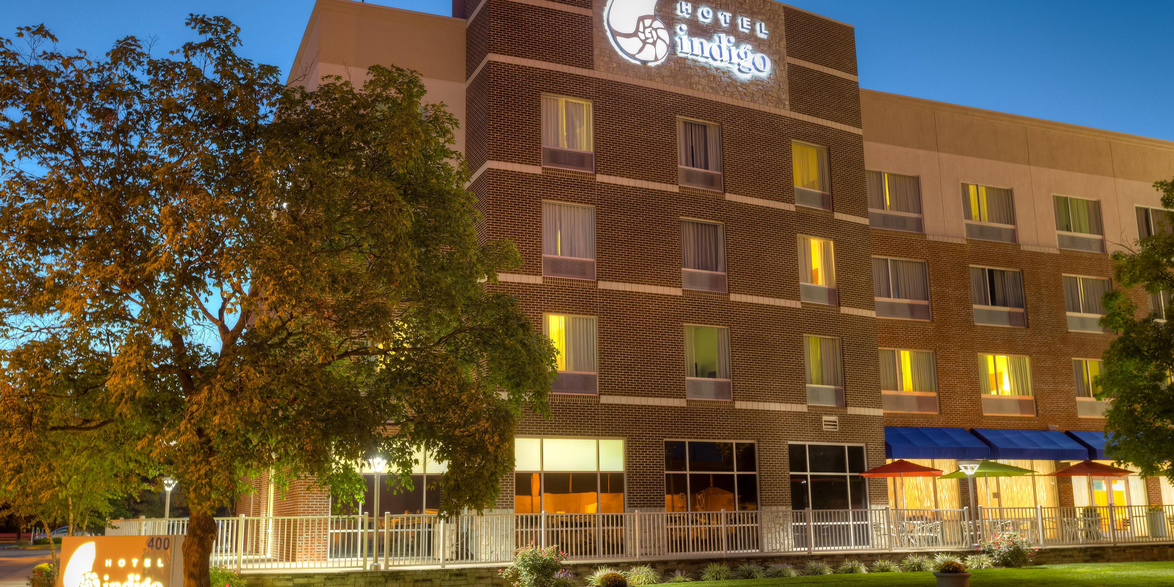 Hotel Indigo Columbus Architectural Center image 0