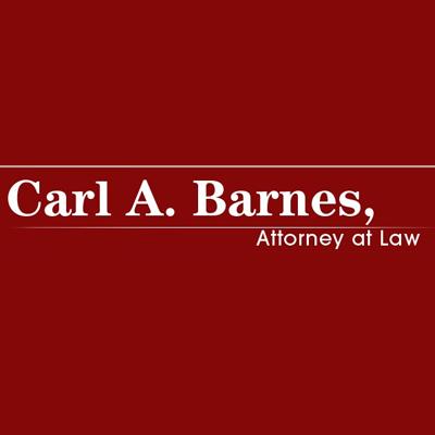 Carl A. Barnes