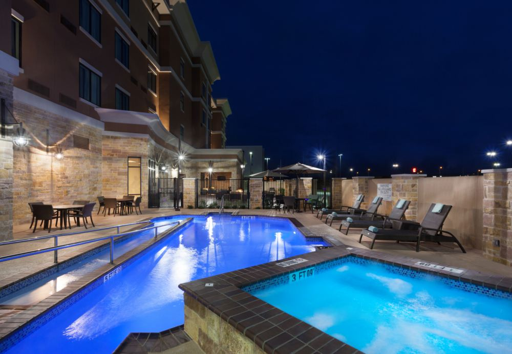 Courtyard by Marriott San Angelo image 17