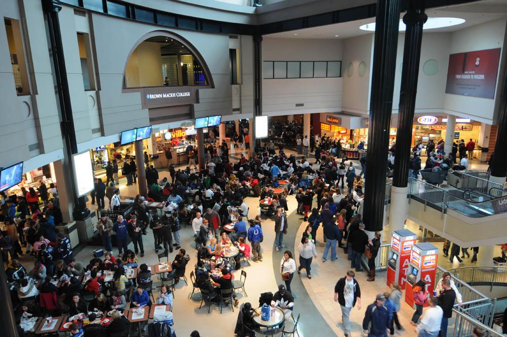 Circle Centre Mall image 4