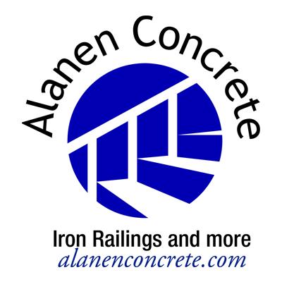 Alanen Concrete LLC
