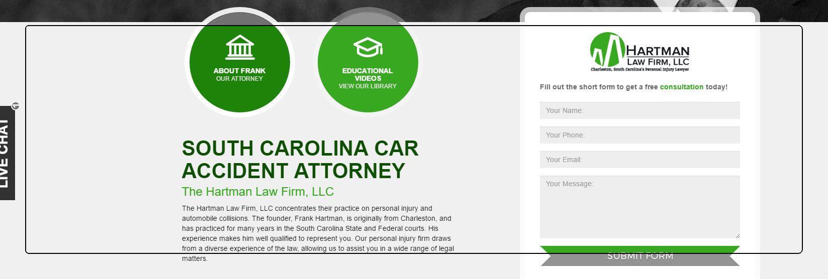 The Hartman Law Firm, LLC image 1