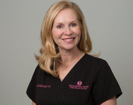Dermatology Center of Northwest Houston: Lisa Hitchins, MD, PA image 0