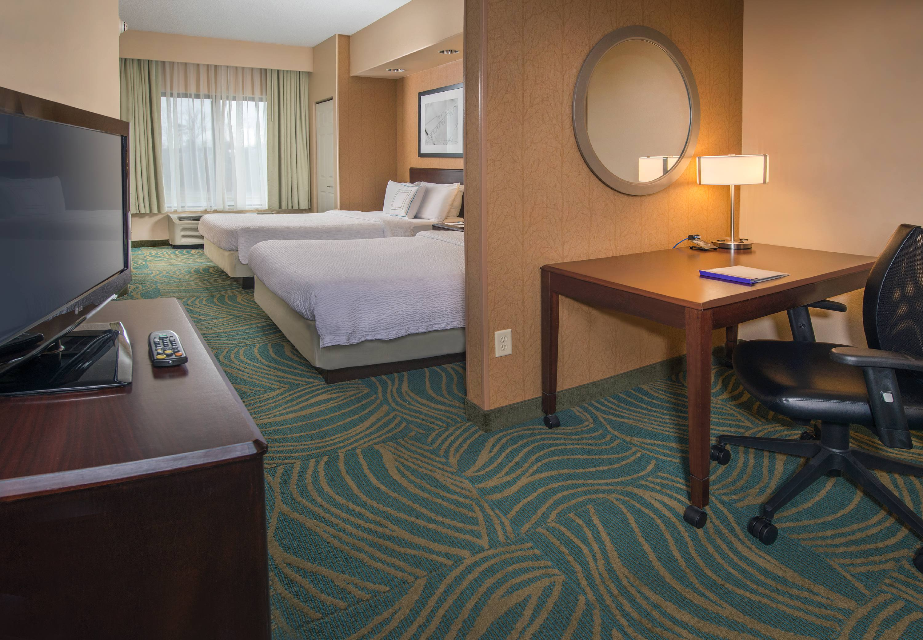SpringHill Suites by Marriott Edgewood Aberdeen image 6