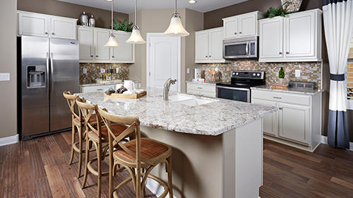 Desert Oasis by Pulte Homes image 3
