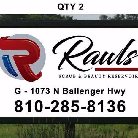 Rawls Scrubs And Beauty Reservoir