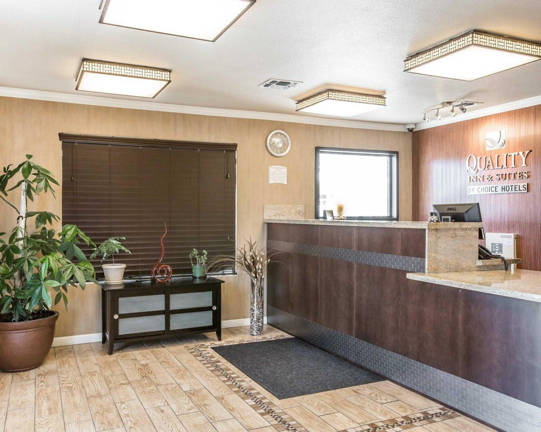 Quality Inn & Suites Woodland - Sacramento Airport image 15