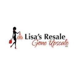 Lisa's Resale Gone Upscale image 0