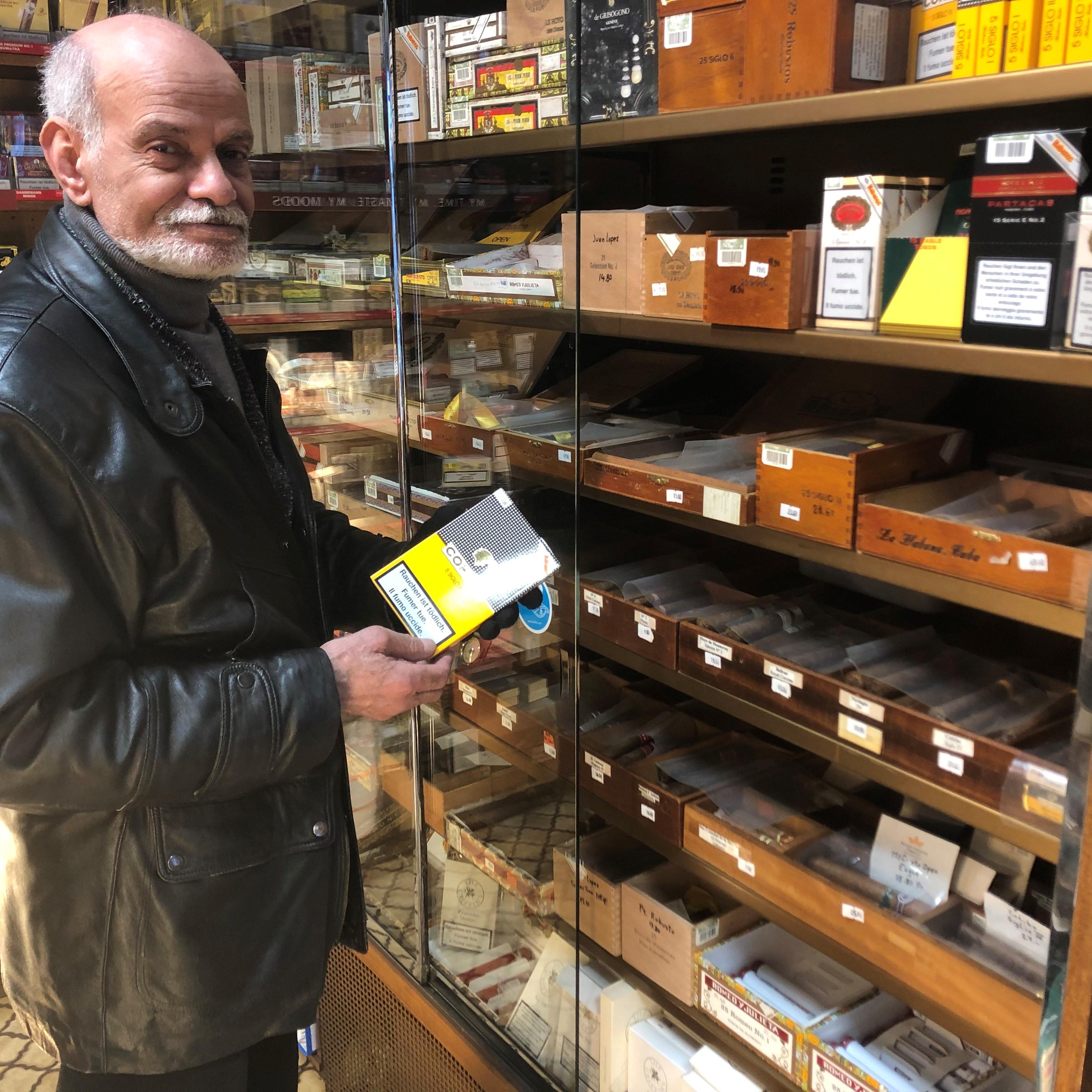 Tabac Versonnex